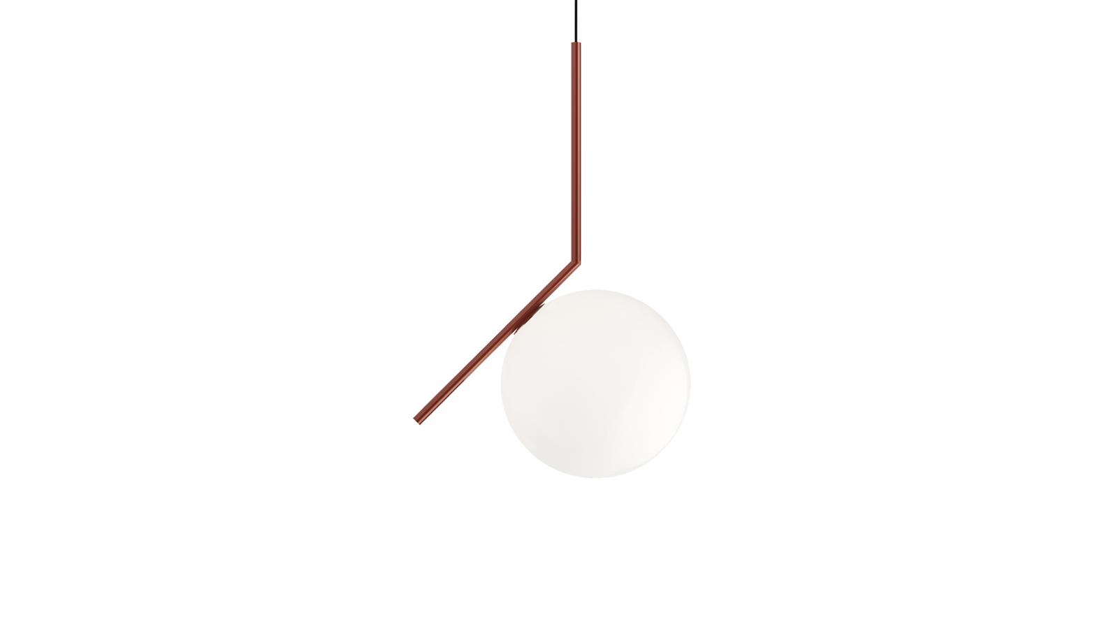 Talán a buborékfújók adták az ihletet az IC Lights lámpákhoz. A szappanbuborékra emlékeztető, homályos lámpabúrák mintha vékony, kecses foglalatból születnének éppen. Visszafogott, elegáns és könnyed alkotások, melyek hangulatos világítással és luxus sikkel ajándékozzák meg az étkezőt.