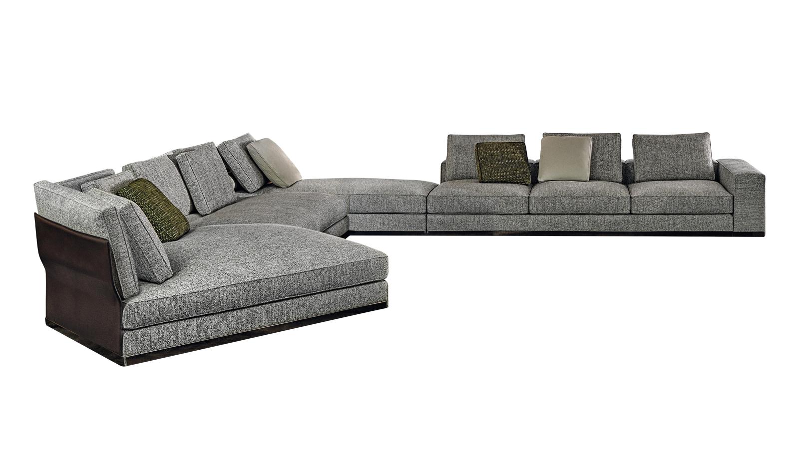 Kreativitás, klisémentesség, kifinomultság: ez a West kanapé, mely minden részletében eltér a szokványos modern bútoroktól. Meglepő formabéli játékosságának hála hiváltképp alkalmas a legkülönfélébb tradicionális és modern lakberendezési ötletek megvalósítására. Az ülőgarnitúra a magas kézműves tudás, a prémium anyaggyártás és a kortárs design megtestesítője.