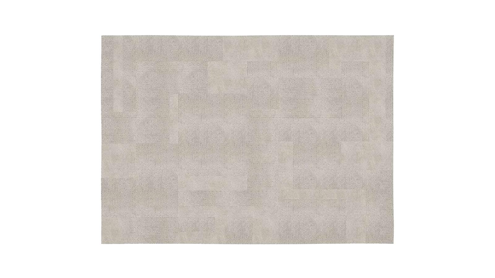 Nemes egyszerűség: ez a Caldes szőnyegek legfőbb ismertetőjegye. A mű- és botanikus selyem keverékéből összeálló kiegészítők visszafogott, mégis nemes kellékei lehetnek az étkezőknek, nappaliknak, irodáknak egyaránt.