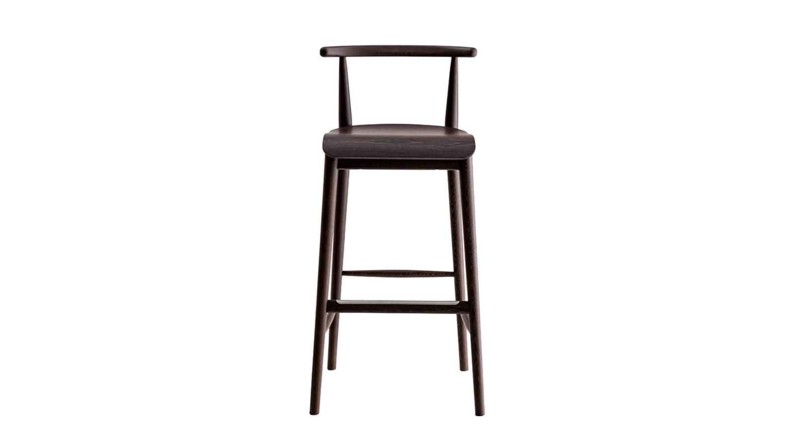 A Jens szék egyedi báját az adja, hogy szépségét számos korból meríti. Magán viseli a 19. század ún. shaker székéinek, az 1950-es évek stílusának jellemzőit, valamint a Ming dinasztia bútorainak vonásait is. A fa mesteri megmunkálása és a bőrülés együtt olyasmire vállalkozik, amit kevés bútor mondhat el magáról: a megkapó, mégis funkcionális, valamint ergonomikus, mégis stabil design megvalósítására. Kartámasszal és anélkül is kapható.